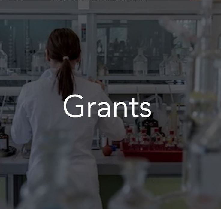 Medical Grants