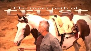 The inner path of trust - how to lead a horse
