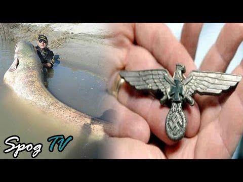 ชาวโปแลนด์จับปลาดุกยักษ์ อายุกว่า 100 ปี แต่เมื่อผ่าท้องของมันออกมา ทำเอ...