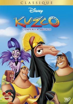 Kuzco, l'empereur mégalo | Disney Vidéos Collection | Disney.fr