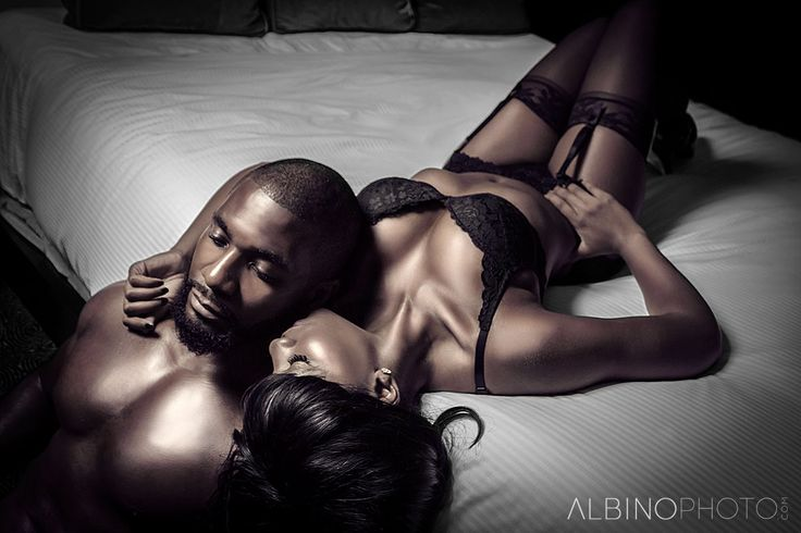 Sexy Black Couples 79