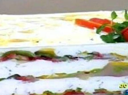 Receita de Lasanha de Frutas - Cyber Cook Receitas...