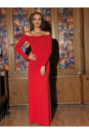 Rochie Indira Rosie-www.zonia.ro