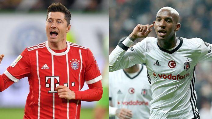 Ver Bayern Munich Vs Besiktas En Vivo 20 Febrero 2018 Bayern Munich Vs Besiktas En Vivo 20 Febrero 2018 Canales Que Pa Bayern Bayern Munich Champions League