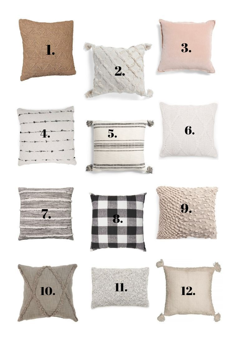 Affordable Modern Farmhouse Throw Pillows For Fall New Ideas Farmhouse Throw Pillow Fall Throw Pillows Throw Pillows Living Room