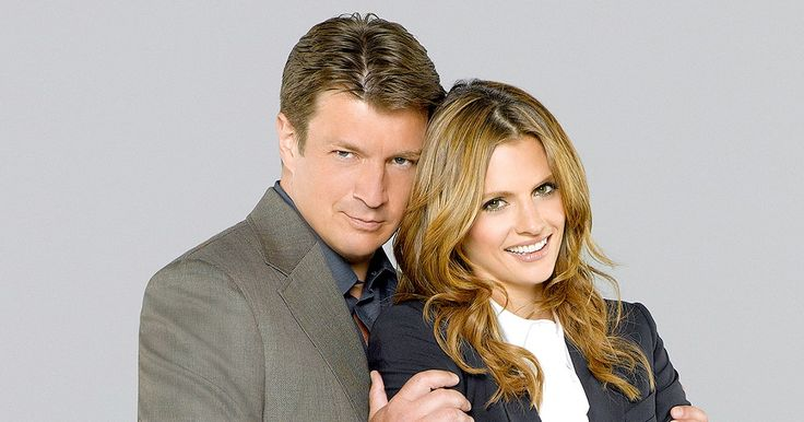 Nathan Fillion spoke out following the news that his 'Castle' costar Stana Katic is leaving the series amid rumors that there is tension on set — find out what he said!