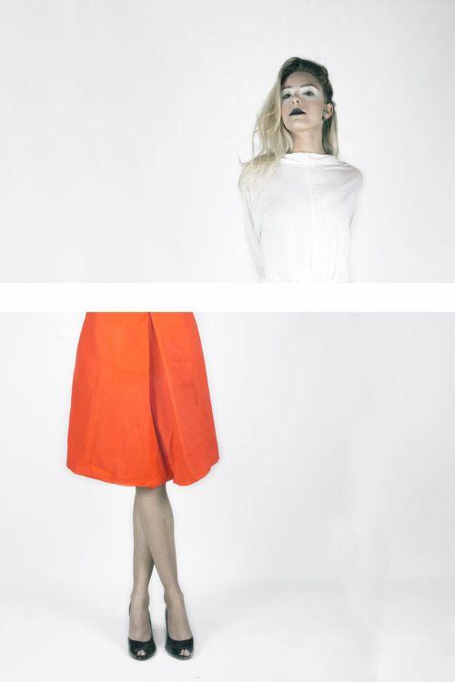 Prototype editorial  Model: Beatriz Lupoli