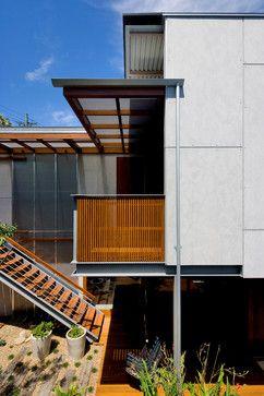 MANLY 09 contemporary-exterior
