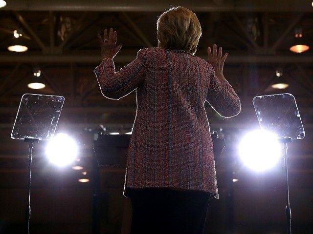 Where is Hillary Clinton? Campaign 'Postpones' North Carolina Fundraiser