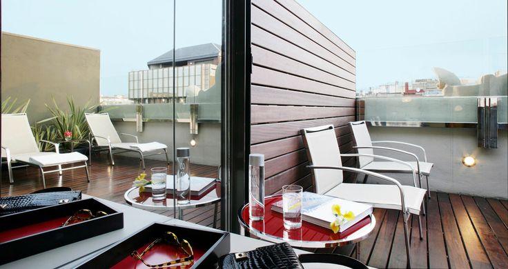 Cool Hotels In Barcelona | Trip123.net