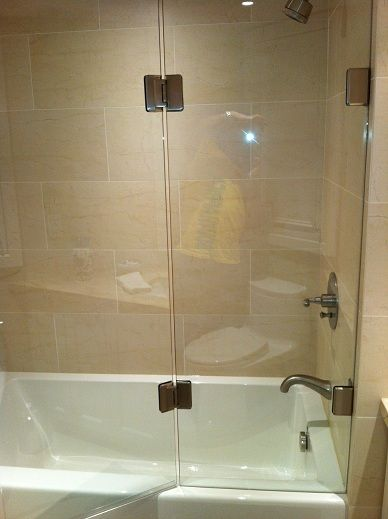 Bathtub Enclosures | Shower Doors Toronto