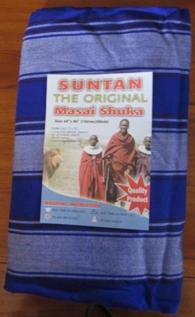 africanartonline.com - Original Masai Blanket (Shuka), (https://africanartonline.com/original-masai-blanket-shuka/)