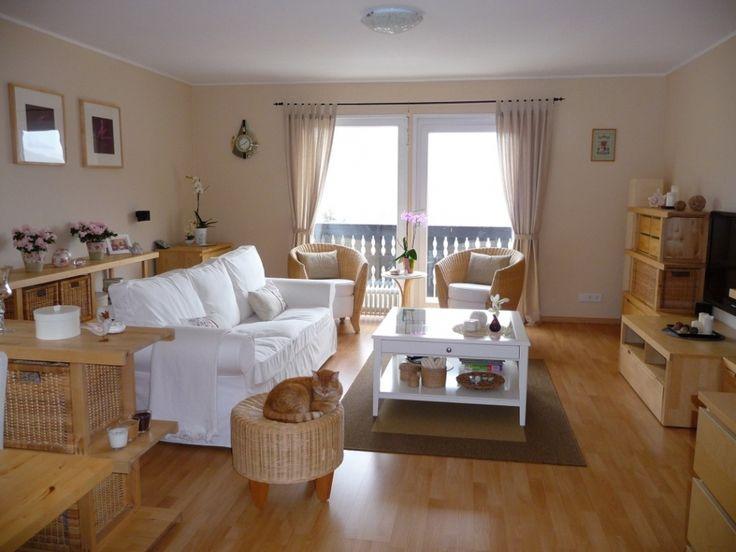 179 best Wohnzimmermöbel images on Pinterest Oak tree, Deko and - wohnzimmer schwarz weis braun einrichten