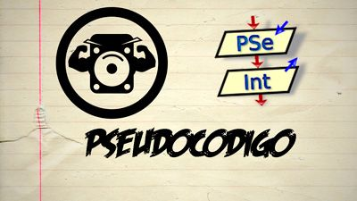 Ejercicios propuestos y resueltos en pseudocodigo | Disco Duro de Roer