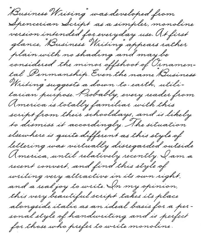Generating Copybooks from Consistent Handwriting Styles