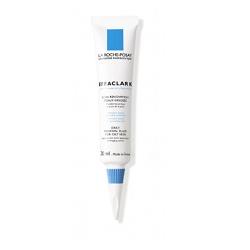 LaRoche-Posay Effaclar K Anti Recidief - Vette huid met onvolmaaktheden - dagelijkse verzorging, corrigeert en transformeert huidoppervlak - huidkorrel wordt glad, onvolmaaktheden verdwijnen, poriën worden gereinigd en kleiner