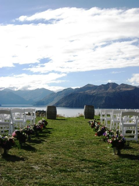 Absolutely breathtaking place to say I do!