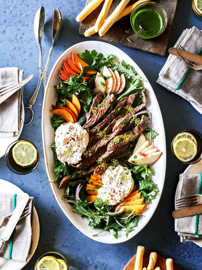 The High-Protein, Low-Carbohydrate Food We Want to Eat All Week via @MyDomaine