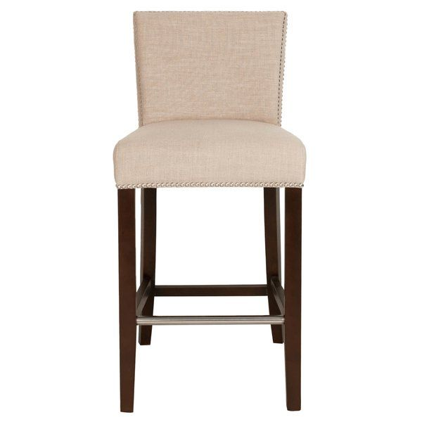 You Ll Love The Ahren 26 Bar Stool At Wayfair Great Deals On All Furniture Products With Free Shipping On Most S Bar Stools 30 Bar Stools Espresso Bar Stool