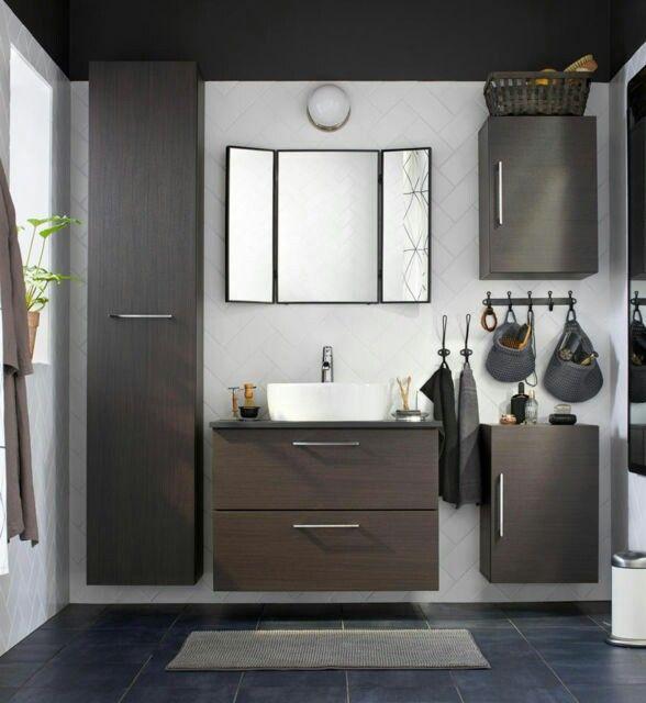 Oltre 25 fantastiche idee su bagno ikea su pinterest - Mobiletto del bagno ...