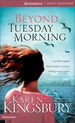Karen   KingsburyKingsbury For The Love Of Book, Kingsbury Book, Favorite Reading, Tuesday Mornings, Book Movie, Favorite Book, Movie Music Book, Karen Kingsbury, Kingsbury Fortheloveofbook