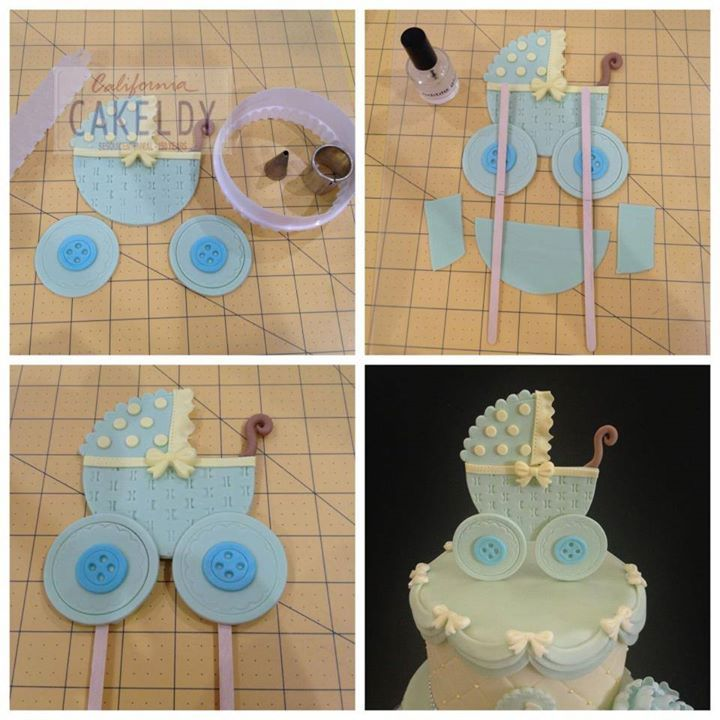 Cake Image Toppers