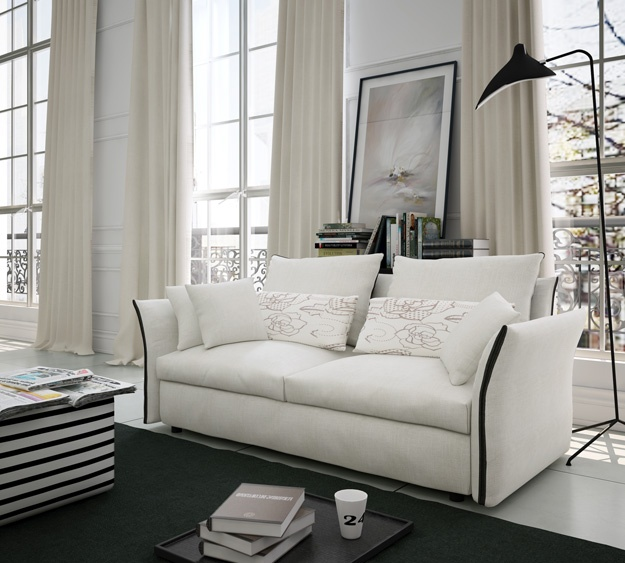 The York Sofa from www.sydneyside.net.au