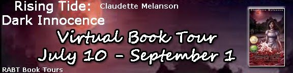 Last chance to win the $25 Amazon Gift Card 2 days left! Book Tour: Rising Tide: Dark Innocence @Bella623 #free #giveaway