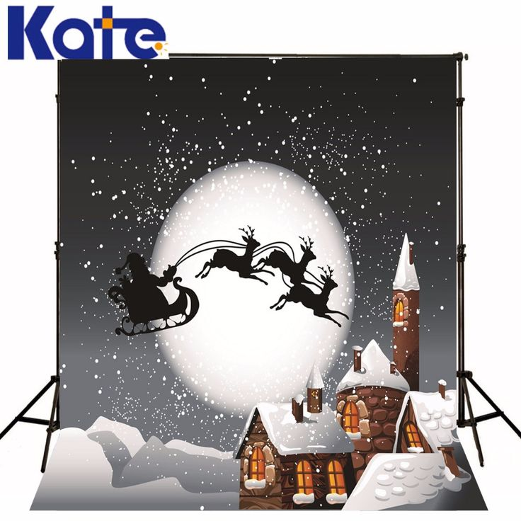 Find More Background Information about Digital Printing Photography Backdrops Kate Night Snow Christmas  Elk For Children Christmas Photography Backdrops,High Quality elk horn,China elk sculpture Suppliers, Cheap christmas elk from Art photography Background on Aliexpress.com
