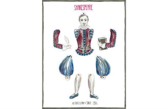 143 best Jumping Jacks images on Pinterest | Hampelmann, Puppe und ...