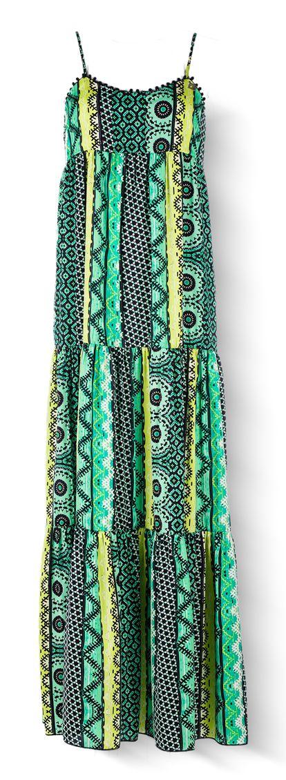 Gaudí šaty