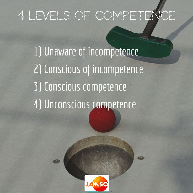 level incompetence