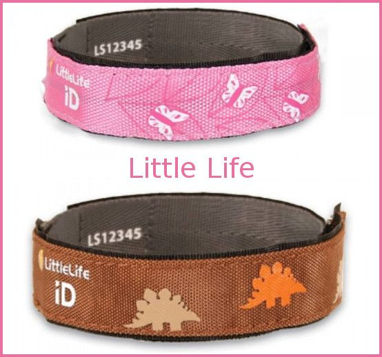 bracelet identification little life