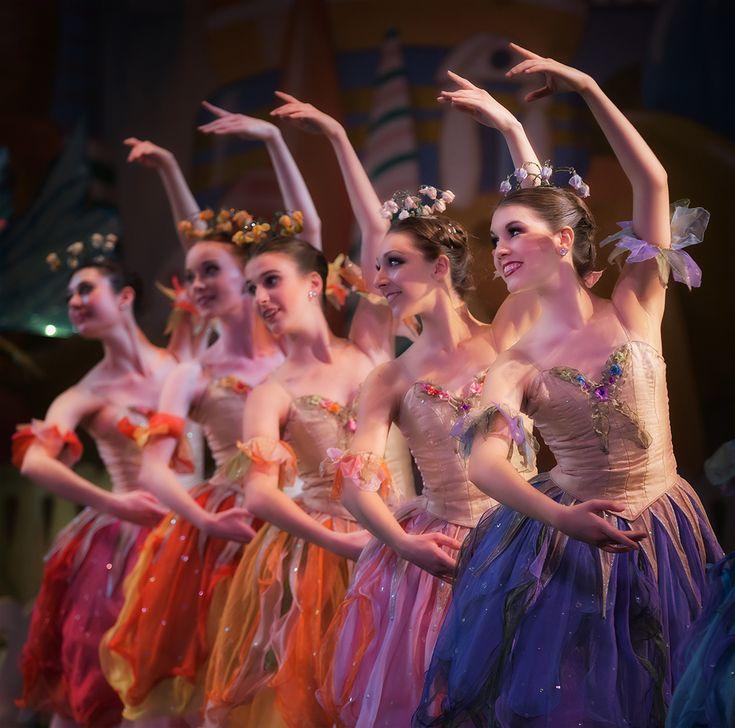 20% off Colorado Ballet's the Nutcracker Tickets