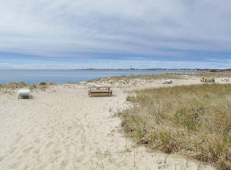 556 Shore Rd #3 | Truro Rentals | Cape Cod Rentals - Beach