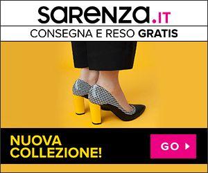 Tutto lo shopping online!!!: Sarenza