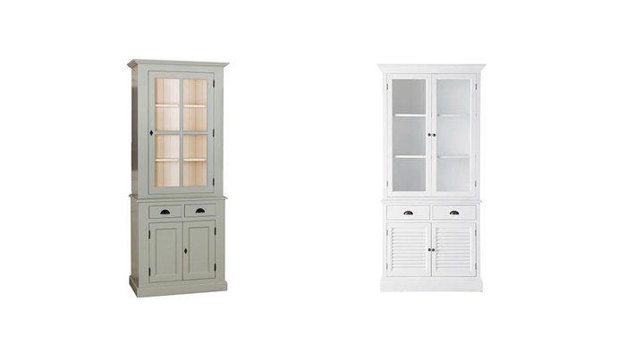 Les 25 meilleures id es de la cat gorie vaisselier blanc for Destock meubles chinois