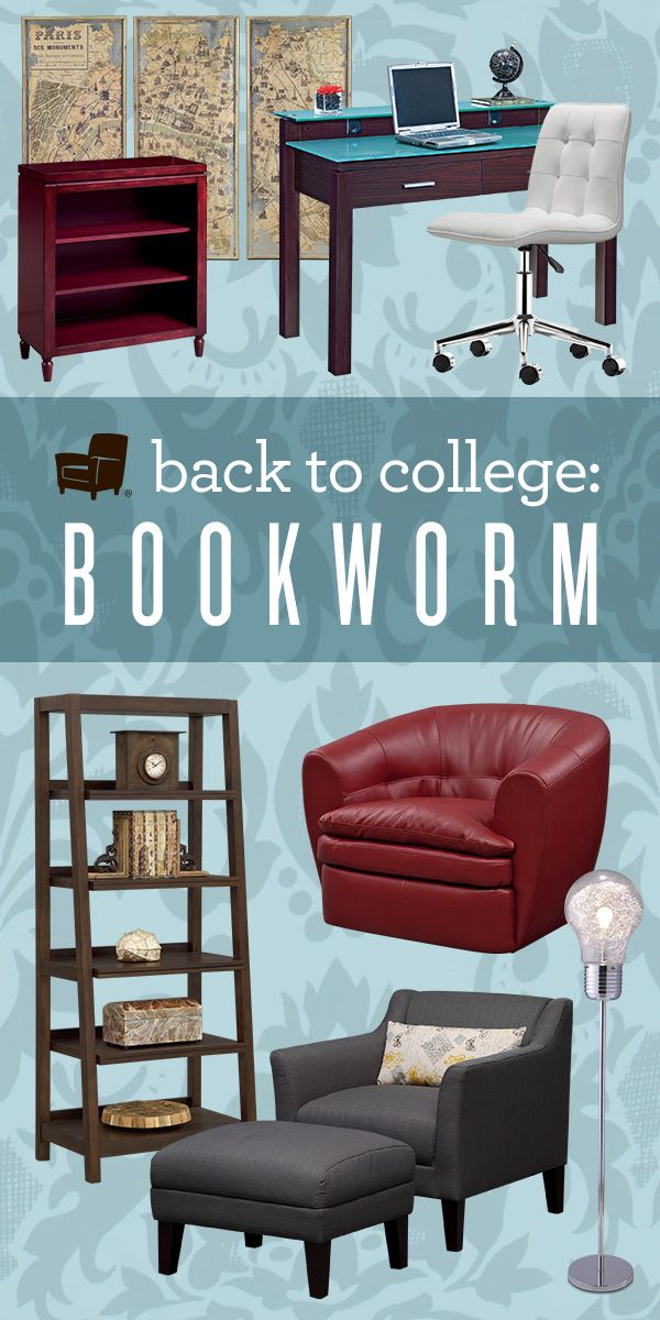 Make The Bookworm In You Happy With The Perfect Pieces To Create A Little  Reading Nook