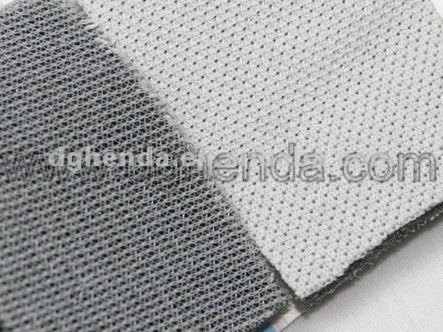 Bk/mesh Fabric + Pu Foam + Tricot Fabric - Buy Mesh Fabric,Mesh Fabric,Mesh Fabric Product on Alibaba.com