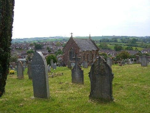 Cullompton Cemetery