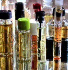 How to Make your Own Perfumes I love making my own perfume at home! Ever since I've first started to collect essential oils when learning about aromatherapy, the idea of making my own fragrance has started to tickle my mind more a