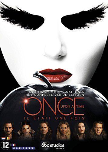 Once Upon a Time (Il était une fois) - L'intégrale de la saison 5, http://www.amazon.fr/dp/B01MTRWS8F/ref=cm_sw_r_pi_awdl_xs_L01HybGVAN398