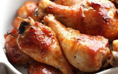 http://www.juraganresep.com/resep-ayam-bakar-madu/ - resep cara membuat ayam bakar madu