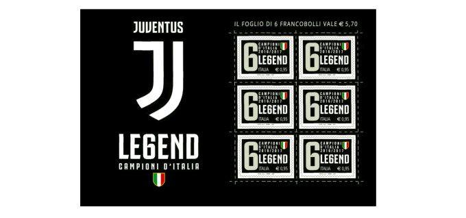 Un francobollo celebra la Juventus, la squadra di calcio campione d'italia - Sabato è stata l'emissione dedicata alla Juventus, a comunicarcelo è Andrea Agnelli, Presidente Juventus Football Club  - http://www.ilcirotano.it/2017/07/02/un-francobollo-celebra-la-juventus-la-squadra-di-calcio-campione-ditalia/