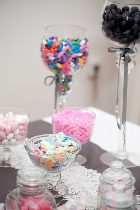 {Real Bride} A Handmade Vintage Romance Wedding Theme | Confetti Daydreams