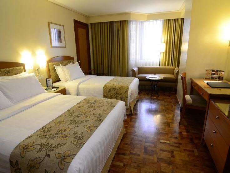 City Garden Hotel Makati Manila, Philippines