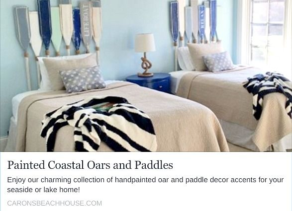 762 best images about home by the sea rental decor on for Beach house headboard ideas