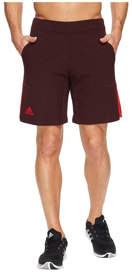 adidas Barricade Bermuda Shorts Men's Shorts