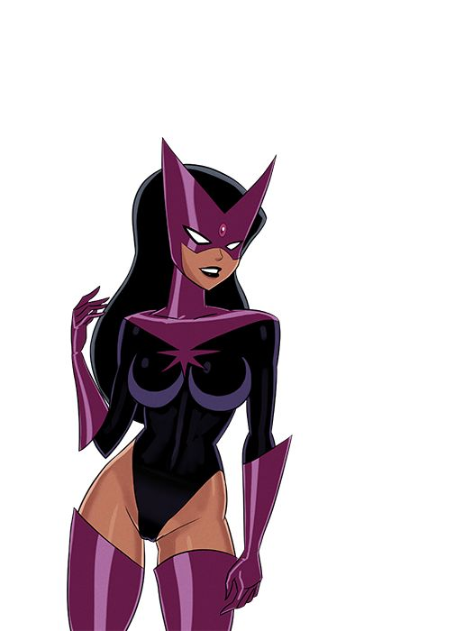Star Sapphire | Star sapphire, Dc comics, Wonder woman