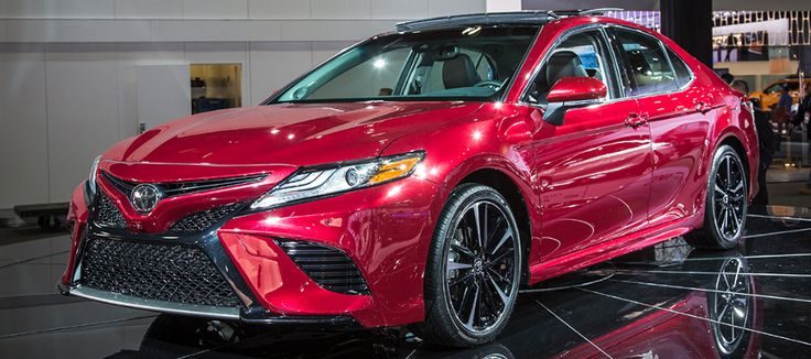 2018 Toyota Camry Release Date and Price –Toyota Camry was initially released as the compact car in the year 1982. Nonetheless, as time approved, it had been newly designed, and as we articulate, we have a mid-size vehicle. Gossip get it that the 2018 Toyota Camry will have the most ...